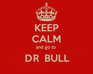 keep-calm-and-go-to-dr-bull