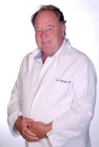 Dr Philip Bull